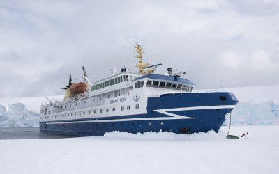 Antarctic Express Air Cruise